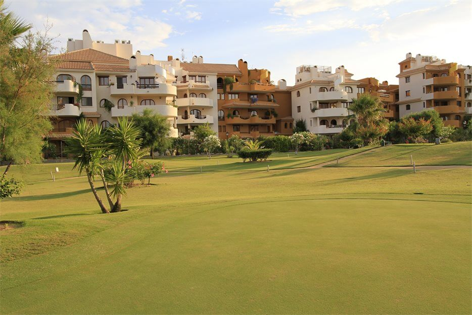 real estate in Spain