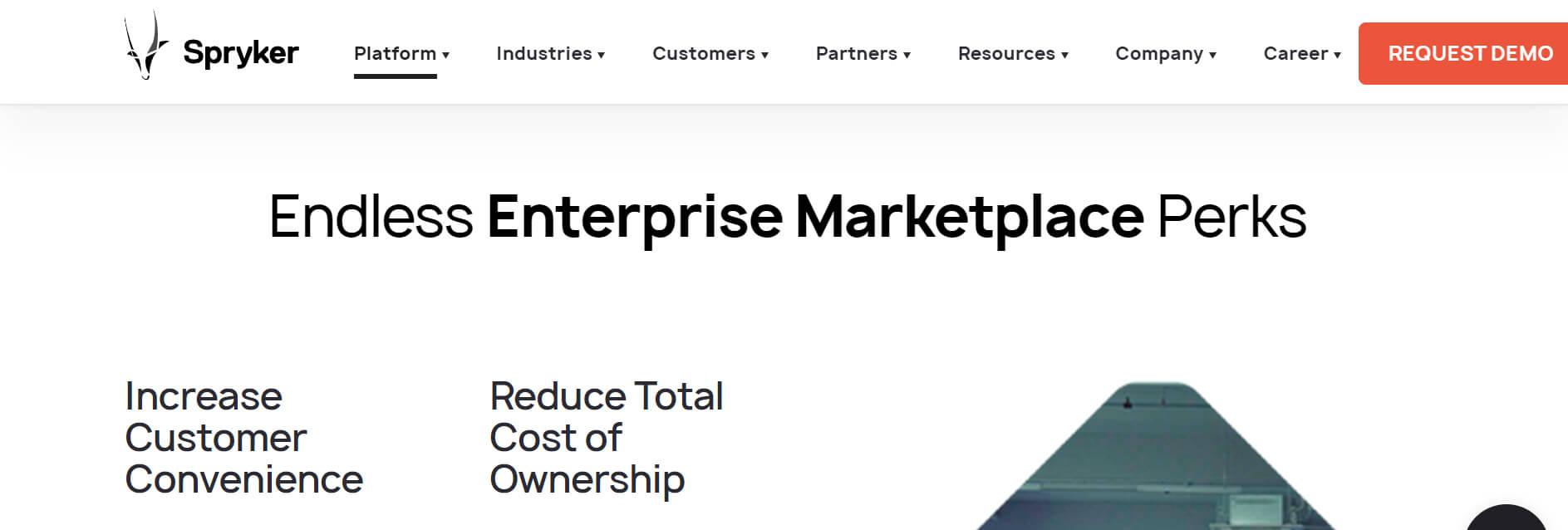 Spryker Multi Vendor Marketplace Extension