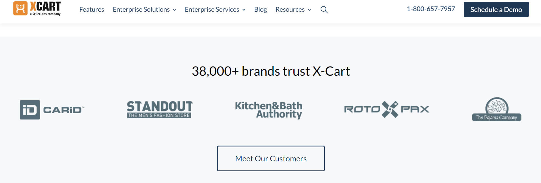 X-Cart Multi Vendor Marketplace Ecommerce Software for eCommerce Stores